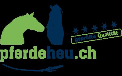 logo Pferdeheu
