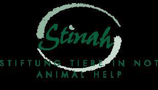 logo animal help