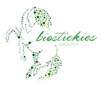 logo biostickies