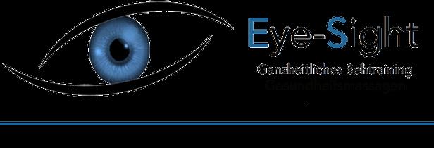 logo eye sight