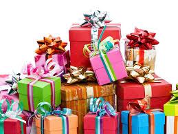 Geschenksideen für Weihnachten